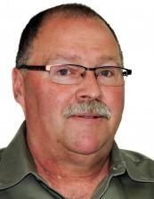 Joe Sturgeon