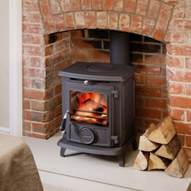Safety tips for averting fires with wood-burning stovesFundy Mutual
