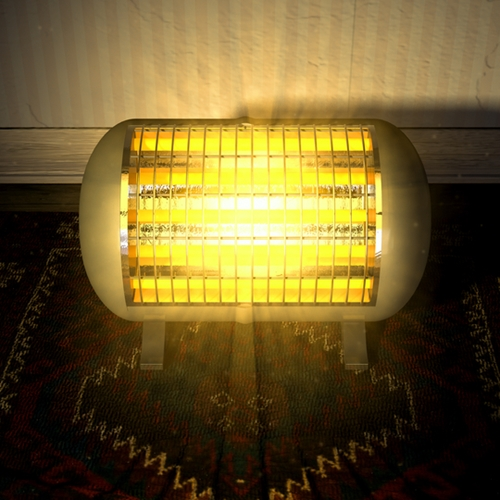 Keeping A Home Warm Safely With A Space Heatercarleton Fundy Mutual Insurance Company