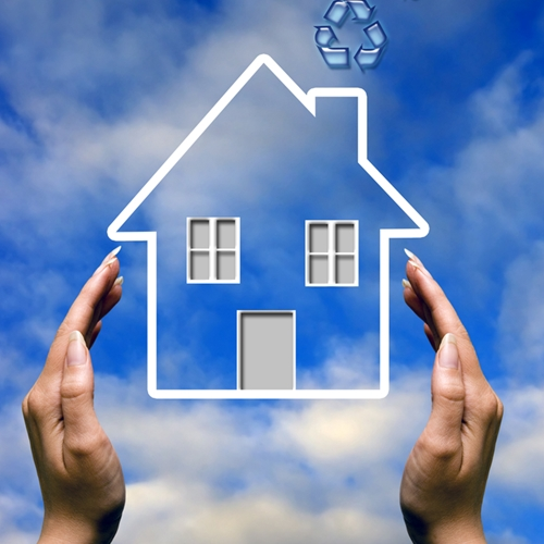 When you seal your house in the winter, you have to keep an eye on your interior air quality.