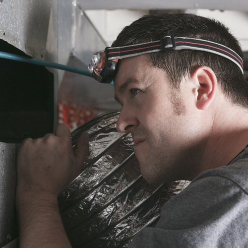 Inspect your furnace before winter hits.